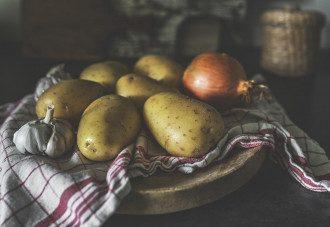 картофель_пища_еда