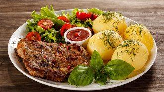 Чем вреден картофель - какую картошку нельзя есть