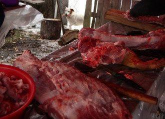 Эксперт сообщил, что в нашей стране подскочат цены на куриное филе и свинину
