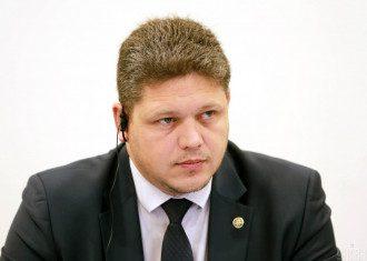 Соколюк одружився з Зінченком