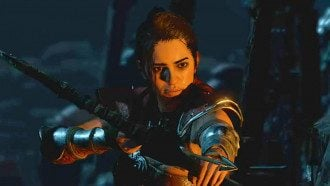 Blizzard показала новый класс Diablo IV / BlizzConline