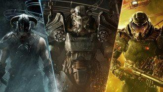 Сделка Microsoft и Bethesda: новые подробности / Xbox