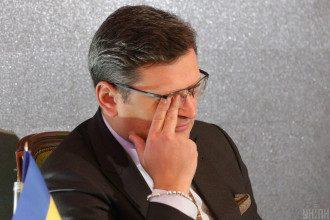 Из-за санкций против Медведчука и Марченко в РФ Зеленскому грозят нападки, считает Кулеба