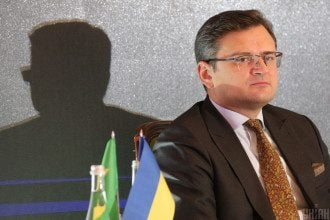 Міністр дізнався, як РФ хоче нашкодити Кримській платформі