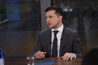 Зеленський висунув звинувачення РФ