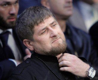 Кадыров утверждает, что узнал о существовании Уруского 21 февраля