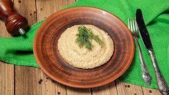 Как приготовить пшеничную кашу / b-p-k.com.