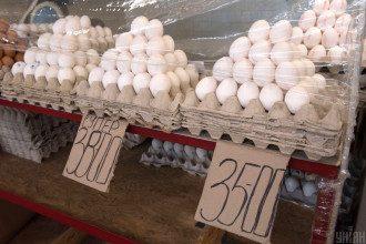 Качка сообщил, что в Украине продукты подорожали из-за роста цен на зерновые