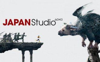 Sony закрывает Japan Studio / VGC