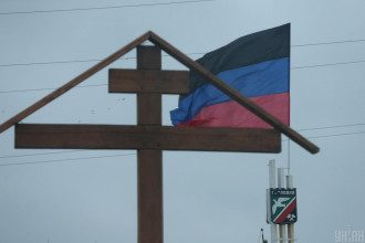 Слияние ЛНР и ДНР серьезно бы продвинуло Киев в освобождении своей территории, сказал журналист