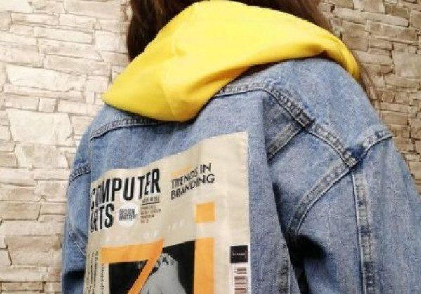 Модные куртки весна-лето 2021