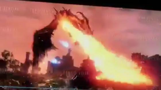 В Сеть просочились новые кадры из горячо ожидаемой игры Elden Ring