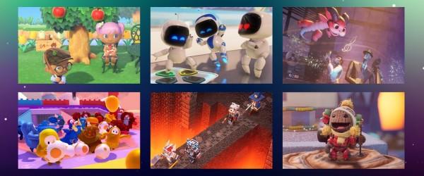 Объявлены претенденты на премию BAFTA в области видеоигр