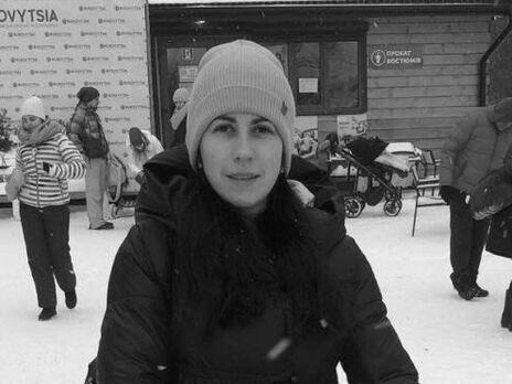 Наталья Здебская умерла в реанимации / 03244.com.ua