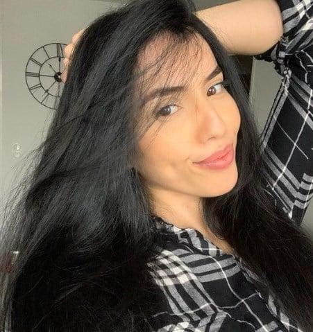 Слишком темные волосы чрезвычайно старят / Instagram