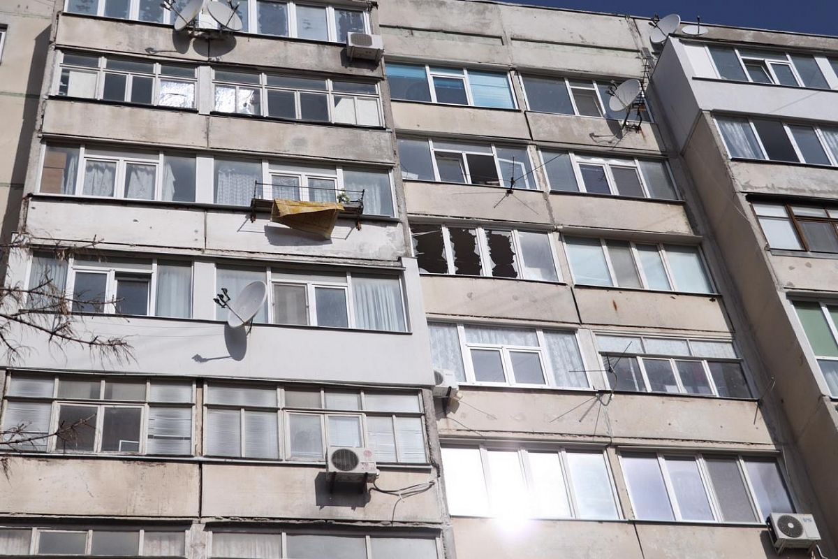 У курортному місті в результаті вибуху загинули дві особи