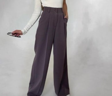 Модные женские брюки 2021