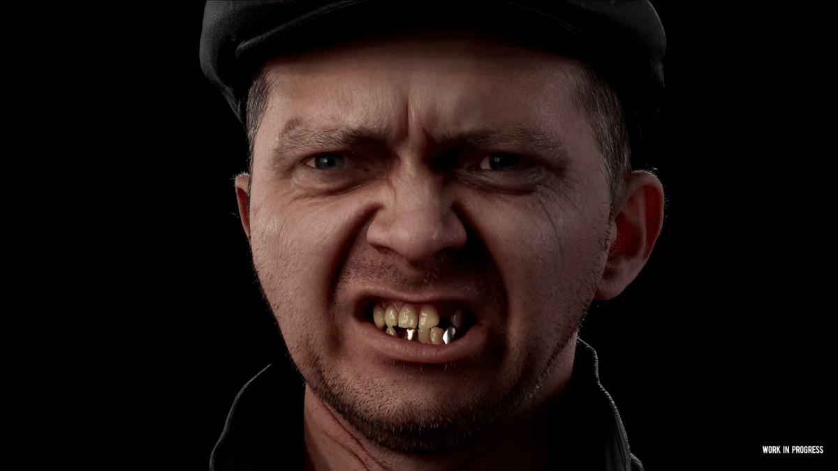 Материалы S.T.A.L.K.E.R. 2, показанные в ролике Dev Highlights