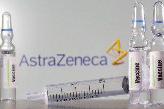 Чому вакцина AstraZeneca в Україні буде використовуватися і далі
