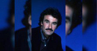 Джеффрі Скотт помер - що відомо про смерть зірки серіалу Династія