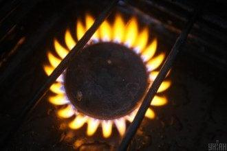 Нафтогаз повысил тариф для бытовых потребителей
