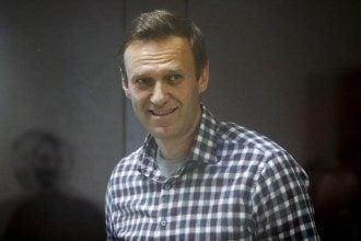 У Навального были сильные боли, сообщили его соратники
