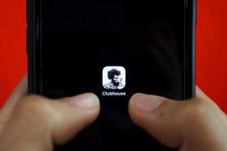 Соцсеть Clubhouse захватывает мир/ Reuters
