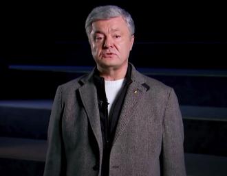 Порошенко сказал, что Медведчук стал посредником между Киевом и Москвой в 2014 году