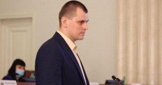 Как накажут Александра Дорошенко за отказ говорить на украинском языке / соцсети