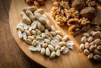 Какие орехи полезны для организма / pixabay