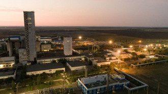 Компания Метинвест приобрела дополнительный пакет акций крупнейшего в Украине производителя коксующегося угля