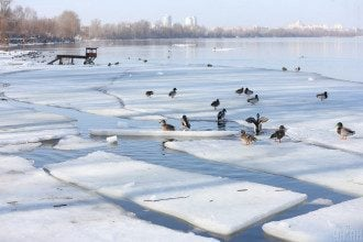 Синоптики попередили, що у столиці посилиться мороз