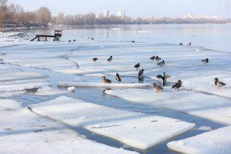 Синоптики предупредили, что в столице усилится мороз