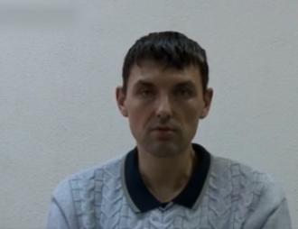 Так называемый крымский диверсант вернулся в Украину