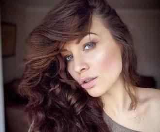 Колір волосся здатен на дива / Instagram