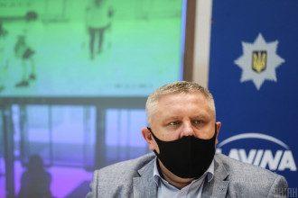 Крищенко поделился, что возможная убийца полицейской задержана