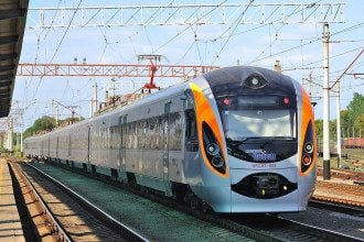 Локдаун в Киеве В УЗ рассказали о судьбе поездов через Киев и Львов
