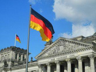 Київ просить у Берліна озброєння