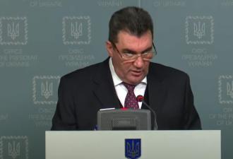 Данилов послал российский бизнес развивать Хабаровск