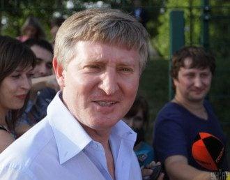 Ахметова заподозрили в создании новой партии