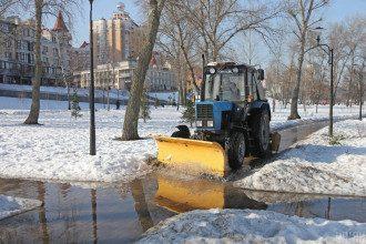 Голеня розповіла, що в Україні буде три теплих дні