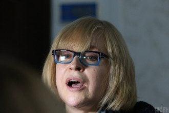 Амосова спрогнозувала, що в Україні нова хвиля захворюваності коронавірусом може піти на спад до літа