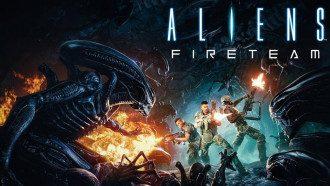 Представлен новый геймплейный ролик Aliens: Fireteam / Cold Iron Studios