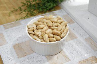 Кому нельзя есть арахис / pixabay