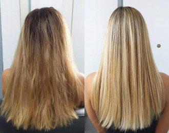 Некоторые эксперты советуют красить волосы каждые 4-6 недель / Instagram