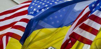 Украина - США