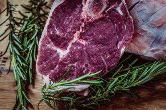 Чем можно заменить мясо / pixabay