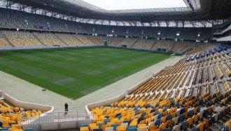 Львовский стадион хотят переименовать