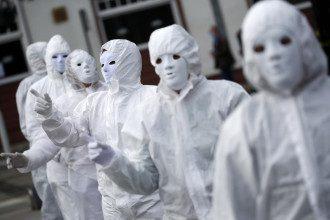 У НАН спрогнозували, що в нашій країні смертність від коронавірусу зростатиме як мінімум до початку квітня