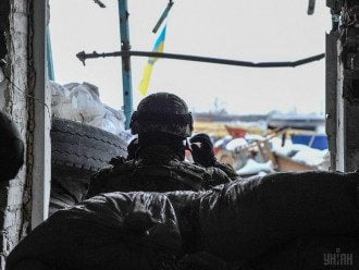 Война на Донбассе что США пообещали Киеву